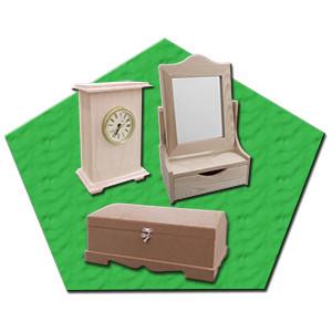 Αντικείμενα για Διακόσμηση (315)