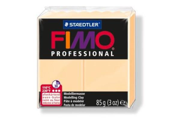 STAEDTLER ΠΗΛΟΣ FIMO PROFESSIONAL 85gr CHAMPAGNE
