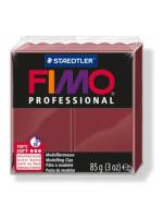 FIMO PROFESSIONAL 85gr BORDEAUX