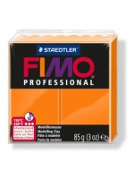 STAEDTLER ΠΗΛΟΣ FIMO PROFESSIONAL 85gr ORANGE