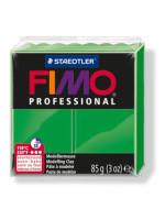 FIMO PROFESSIONAL 85gr SAP GREEN