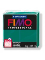 STAEDTLER ΠΗΛΟΣ FIMO PROFESSIONAL 85gr PURE GREEN