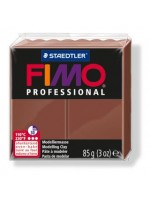 FIMO PROFESSIONAL 85gr CHOCOLATE
