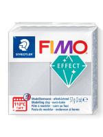 FIMO 8020-817 EFFECT 57gr SILVER PEARL