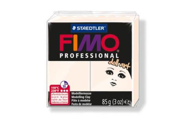 FIMO PROFESSIONAL 85GR PORCELAIN