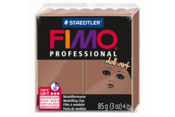 FIMO PROFESSIONAL 85GR NOUGAT