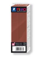 FIMO 8041-77 PROFESSIONAL 454GR ΣΟΚΟΛΑΤΙ CHOCOLATE