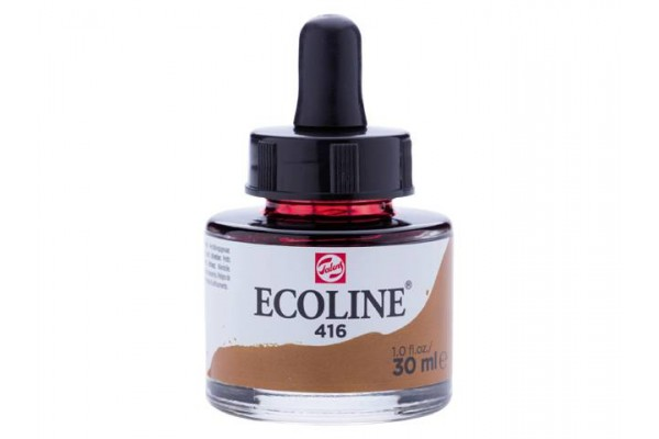 ECOLINE ROYAL TALENS 30ML SEPIA