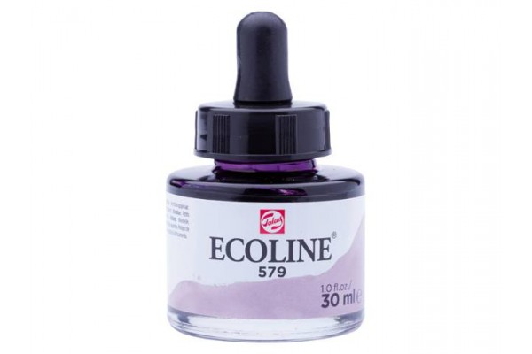 ECOLINE ROYAL TALENS 30ML PASTEL VIOLET