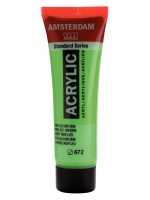 ΑΚΡΥΛΙΚΟ AMSTERDAM 20 ML: 672 Reflex Green