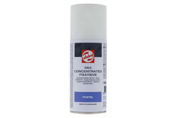 FIXATIVE CONCENTRATED SPRAY 150ML 064